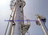 Chunxiao Oil-gas Field, East China Sea, P.R.C.