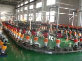 Gewilson Factory Line