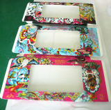 Ed Handy Scarf Color Box