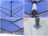 cheaper steel pop up canopy