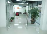Queenswing oversea sales department office