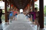 Company trip to Hainan