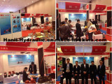 The exhibition is a platform of display company s strength and learn from each other