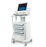 Hifu Portable Focused Ultrasound Beauty Machine for Skin Tightening Face Lifting Hifu