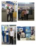 Germany Munich Electronic exhibition at China Shanghai