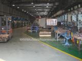 Drill Bit Production Workshop