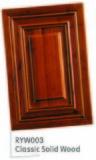 RYW003 Classic solid wood