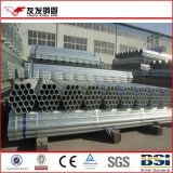 Youfa group steel gi pipe sizes