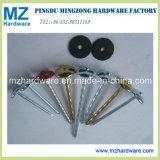 Umbrella head Roofing nail