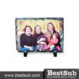BestSub Sublimation Coated Rectangular Photo Slate