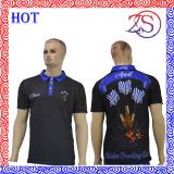 custom design polo