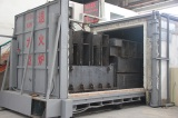 1200KW Large Annealing Oven