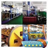 The factory equipment