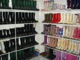 ladies & men′s rubber boots