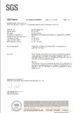 PVC Board-MSDS