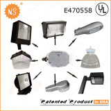 E40 LED retrofit kit application fixtures