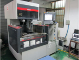 Equipment of EDM Low Wire Cutting
