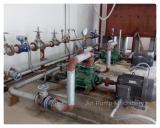 Multistage Pump for Boiler Room in Africa