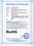 Lsailt-ROHS Certificate