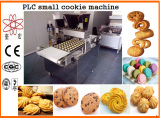 KH 400/600 cookie machine/cookie depositor machine