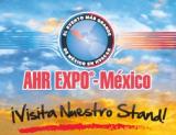 AHR Expo Mexico 2016