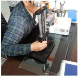 Surface roughness Test Instrument