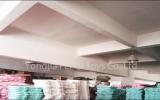 Packing warehouse for slide