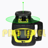 Dual Grade Rotary Laser Level Green Laser FRE207G