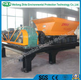 single shaft shredder,dead animal body shredder,disposal equipment