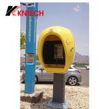 Bank telephone KNZD-27 Koontech Public service telephone Public phone kntech