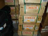 Timken roller bearing with carton