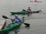 Xiaoshan Xianghu International Kayak Competition-Winner supported