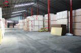 Sizes of plywood in Linyi Wanyun Warehouse