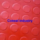 plastic pvc mat