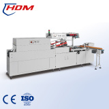 shrink packing machine for thermal paper and small bottle