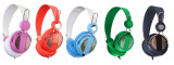 top sell stereo dj headphone, headphone with mic for iphone