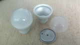 A55 philips type LED BULB HOUSING for 7-9W