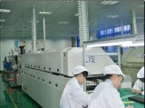 soldering production line