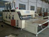 Automatic Printing Slotting Machine