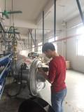 Blower Testing before shipment