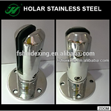 Stainless steel glass spigot/glass balustrades spigots/glass railing spigot
