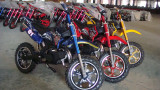49cc dirt bike db001