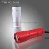 9 LED Flashlight (T4069)