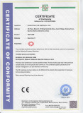 LED Tube CE- EMC TEST