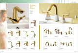 Faucet for Basin