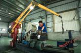 Rotor Dynamic Balance