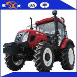 120hp tractor