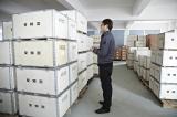 CHZIRI Warehouse for big power