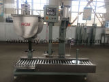 37kw platform disperser and RFM-30 filling machine delivery