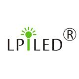 new brand logo release LPILED
